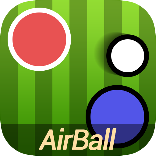 AirBall – Soccer Game