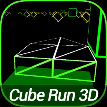 Cube Run 3D