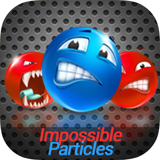 Impossible Particles